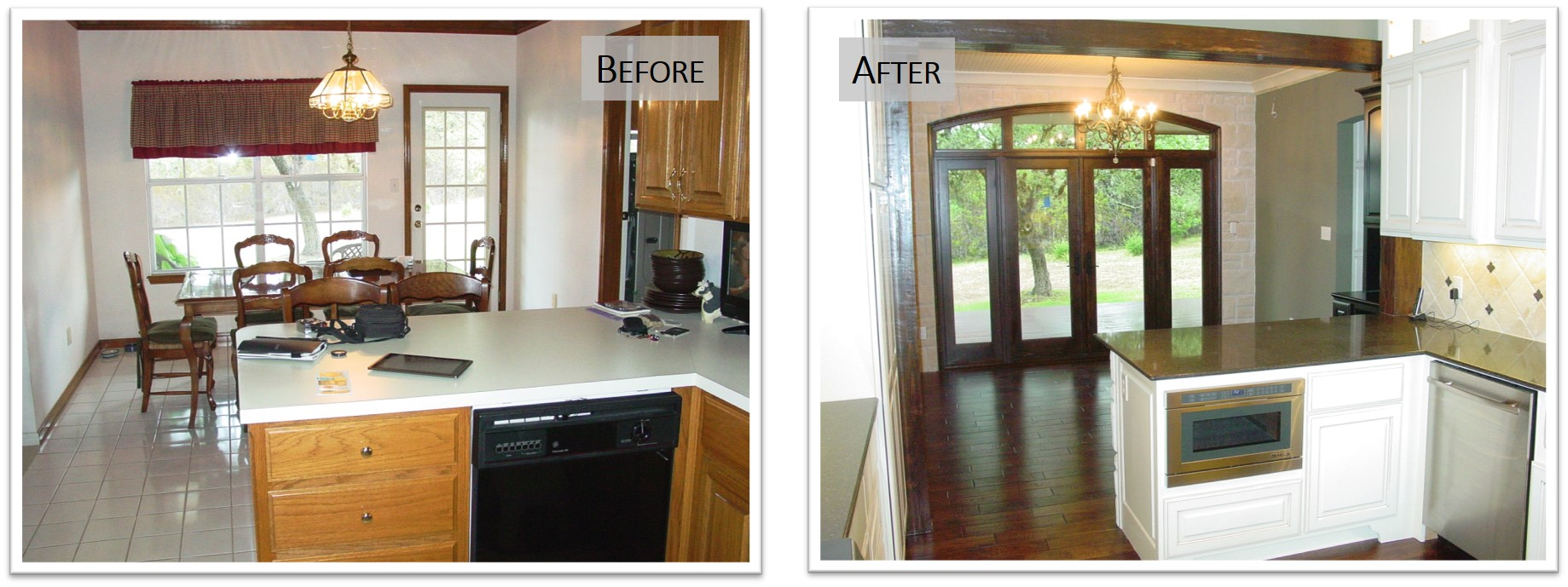 13205 CH, Kitchen1, Before and After, Bear Creek Homes.jpg