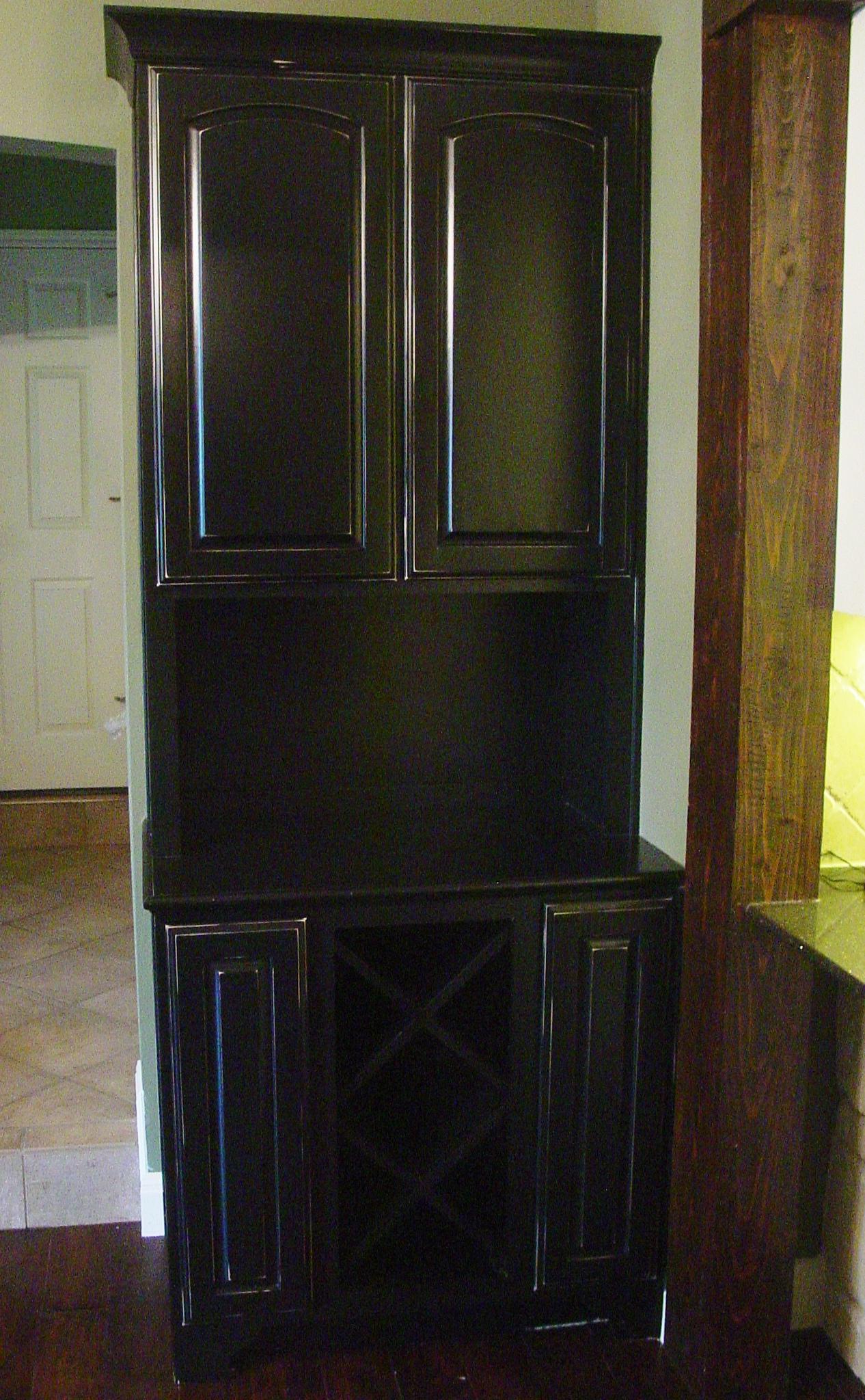 13205 CH - COMPLETE, Breakfast Cabinet.JPG