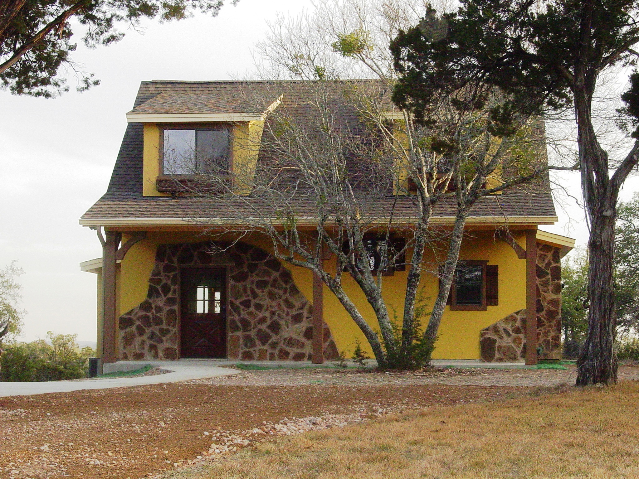 Guest Cottages - See some in-law units, AirBNB, Cottages