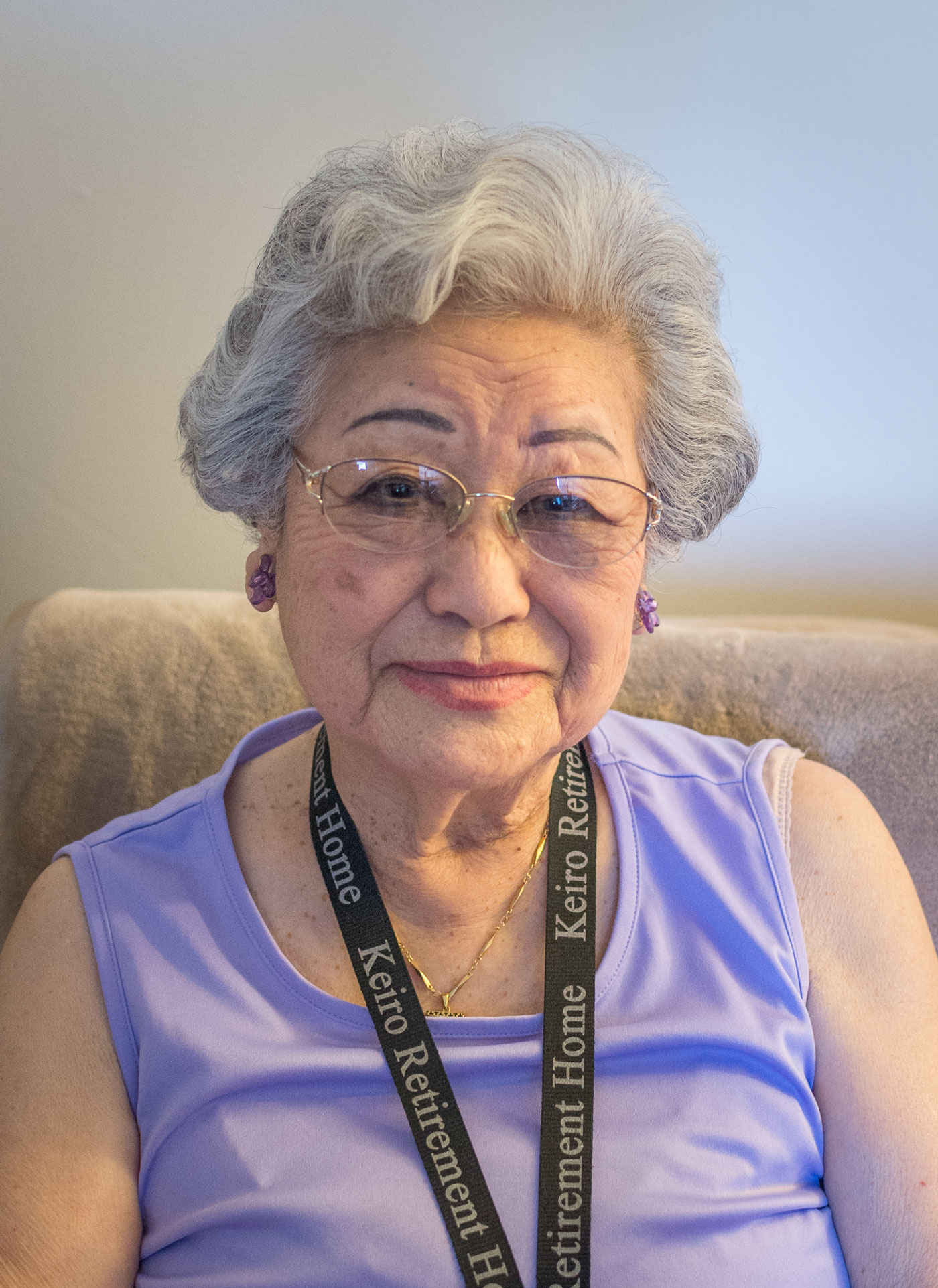 Cherry Ishimatsu - born March 25, 1925