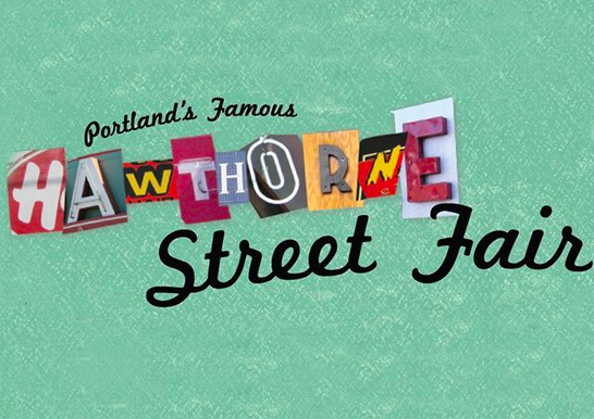 Hawthorne Street Fair 2018