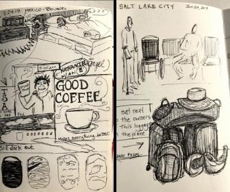 Sketchbook. Moleskine jpg
