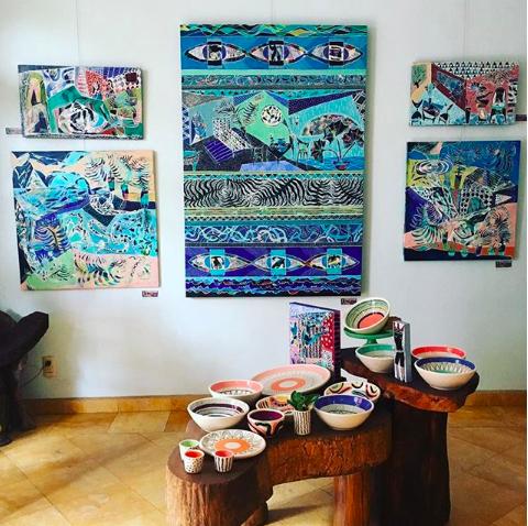 Cori Jacobs Gallery