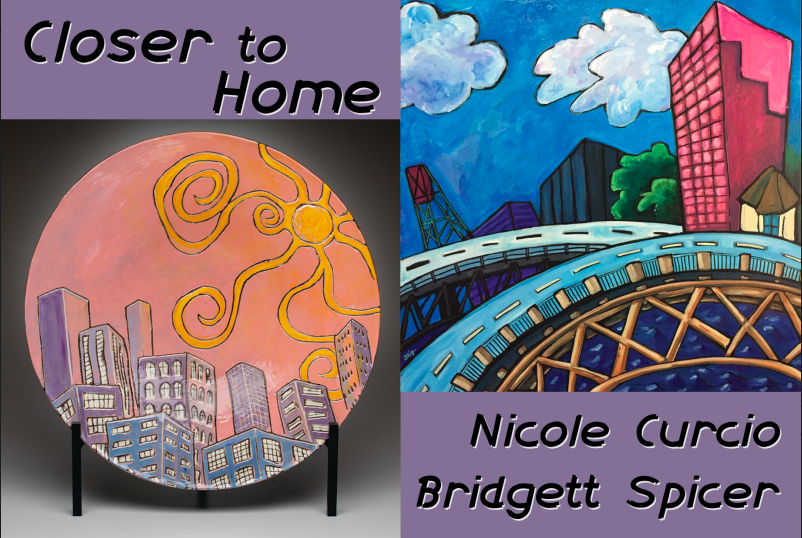 Sidestreet Arts Portland