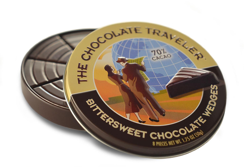70% Belgian Classic Dark Chocolate