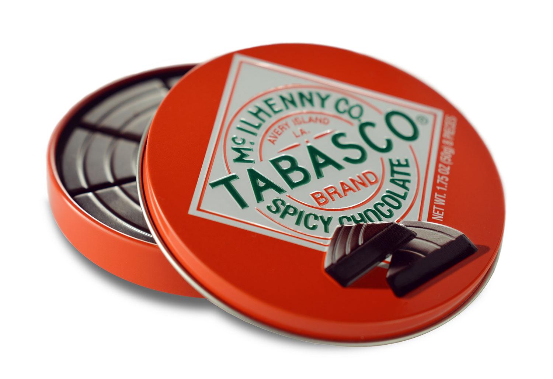 TABASCO® Chocolate