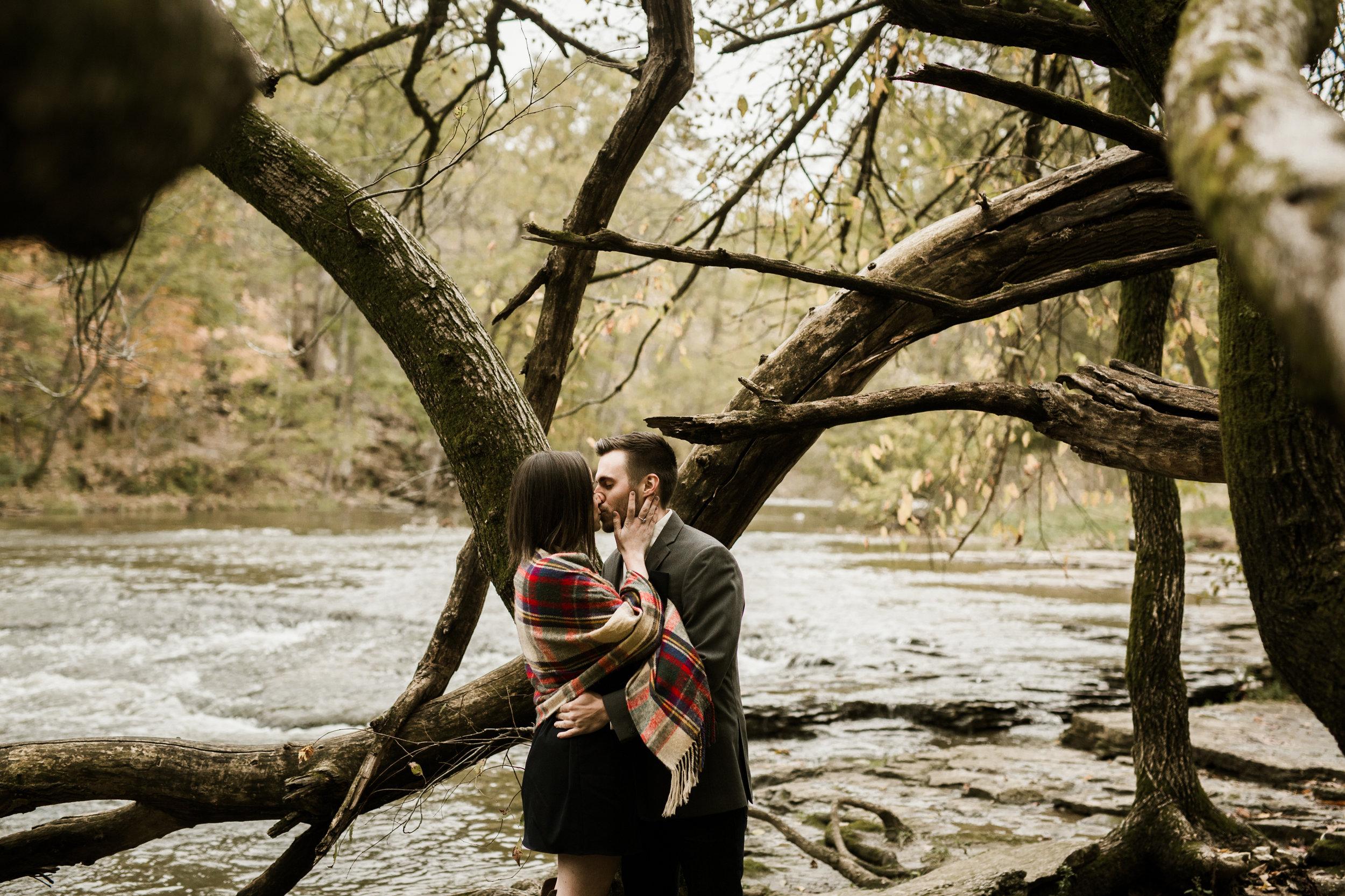 Kelsey and Daniel Engagement 2018 Crystal Ludwick Photo Louisville Wedding Photographer Kentucky Wedding Photographer (4 of 31).jpg