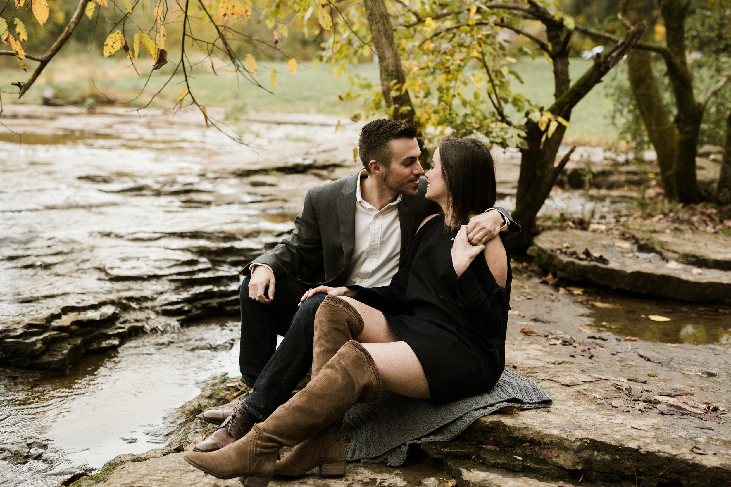 Kelsey and Daniel Engagement 2018 Crystal Ludwick Photo Louisville Wedding Photographer Kentucky Wedding Photographer (6 of 31).jpg