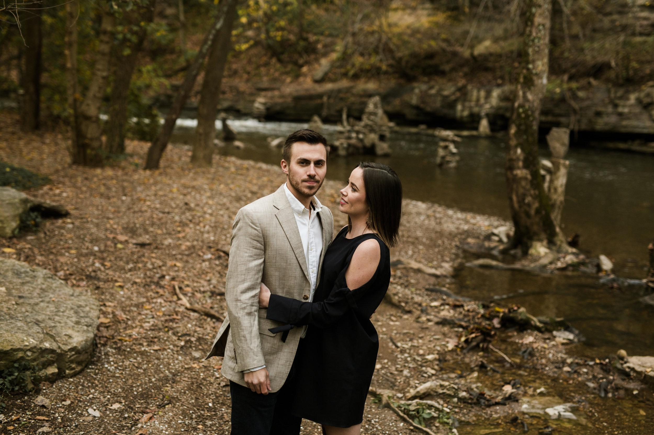 Kelsey and Daniel Engagement 2018 Crystal Ludwick Photo Louisville Wedding Photographer Kentucky Wedding Photographer (17 of 31).jpg