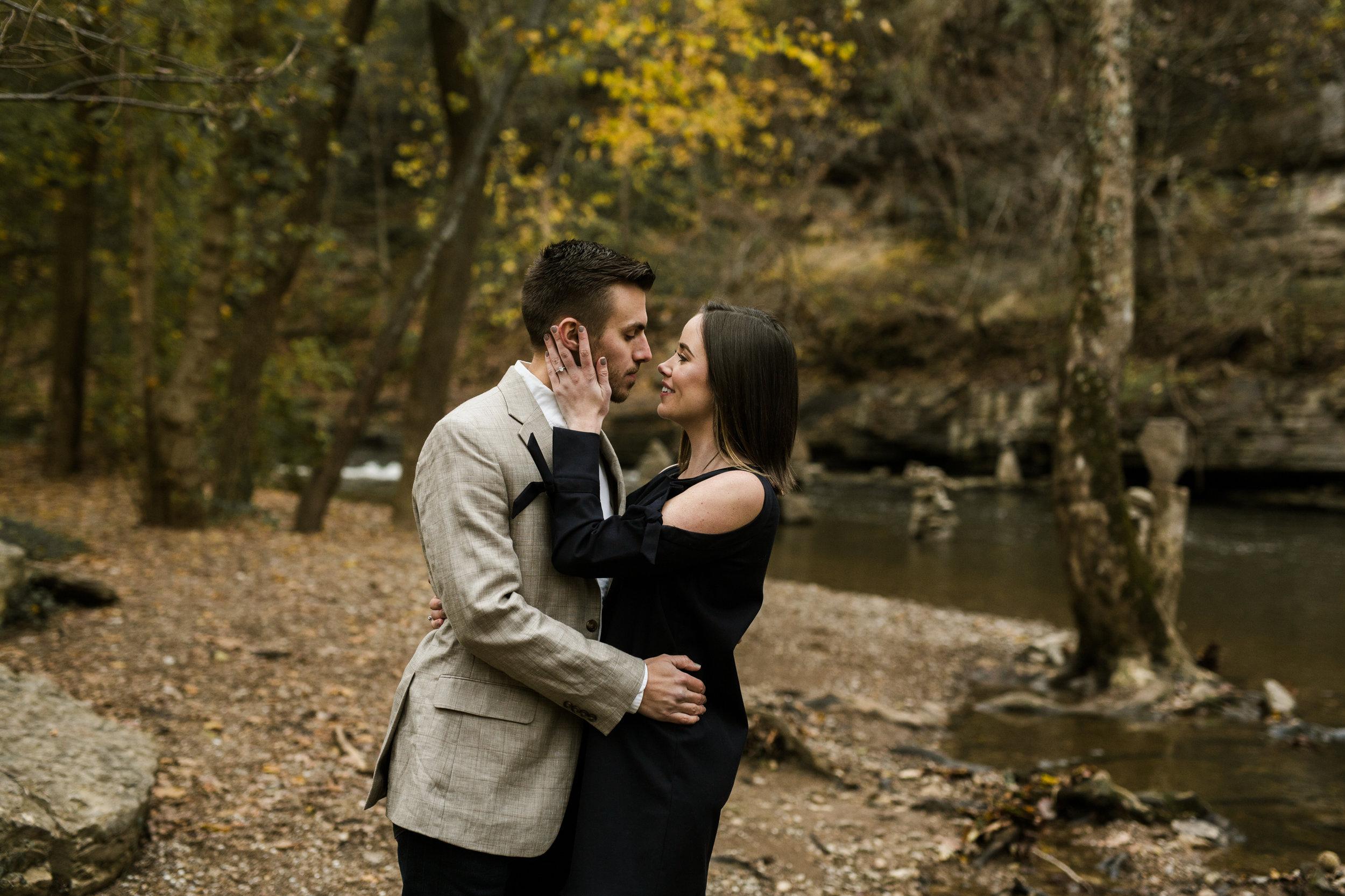 Kelsey and Daniel Engagement 2018 Crystal Ludwick Photo Louisville Wedding Photographer Kentucky Wedding Photographer (18 of 31).jpg
