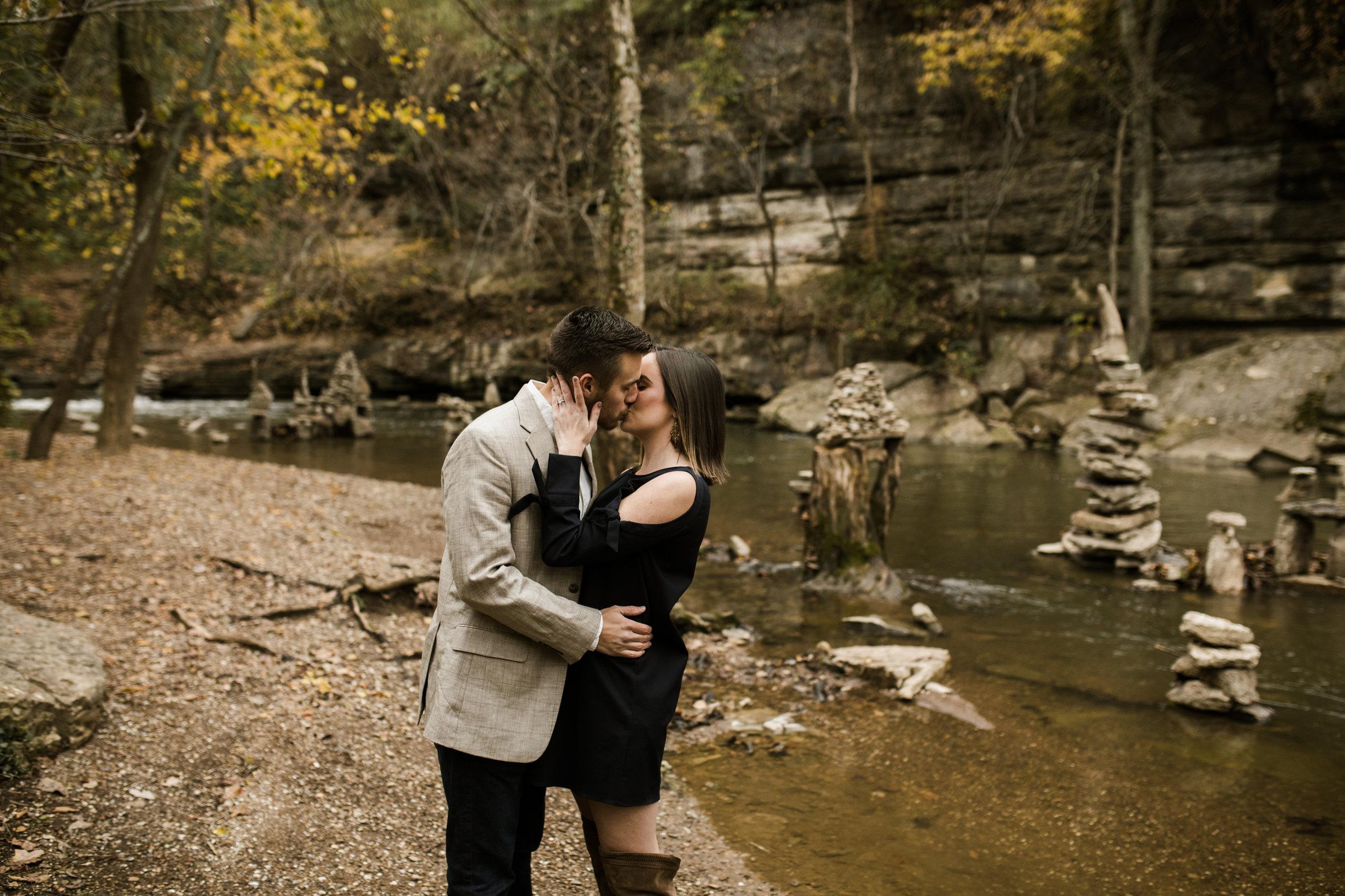 Kelsey and Daniel Engagement 2018 Crystal Ludwick Photo Louisville Wedding Photographer Kentucky Wedding Photographer (19 of 31).jpg