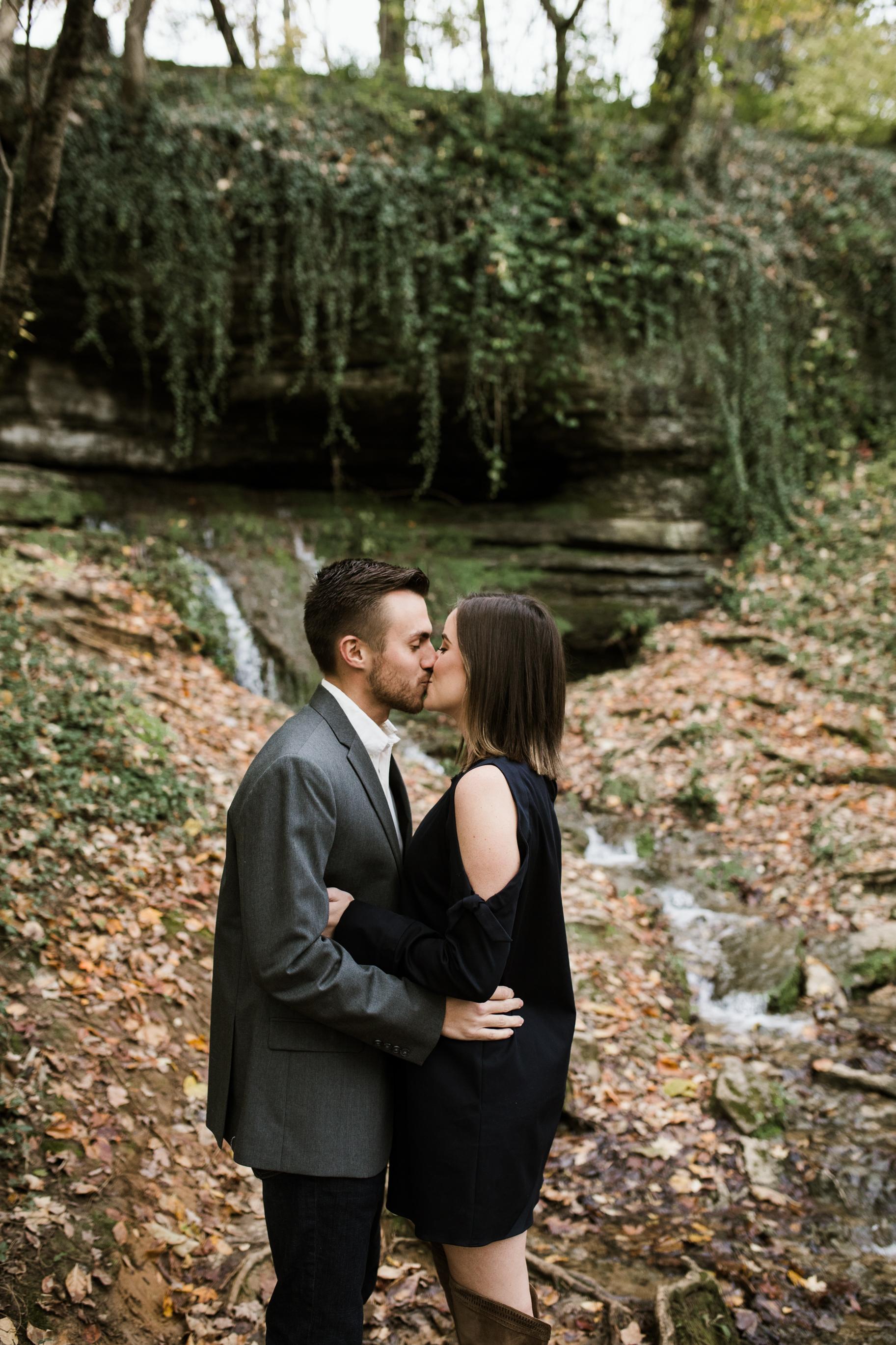 Kelsey and Daniel Engagement 2018 Crystal Ludwick Photo Louisville Wedding Photographer Kentucky Wedding Photographer (23 of 31).jpg