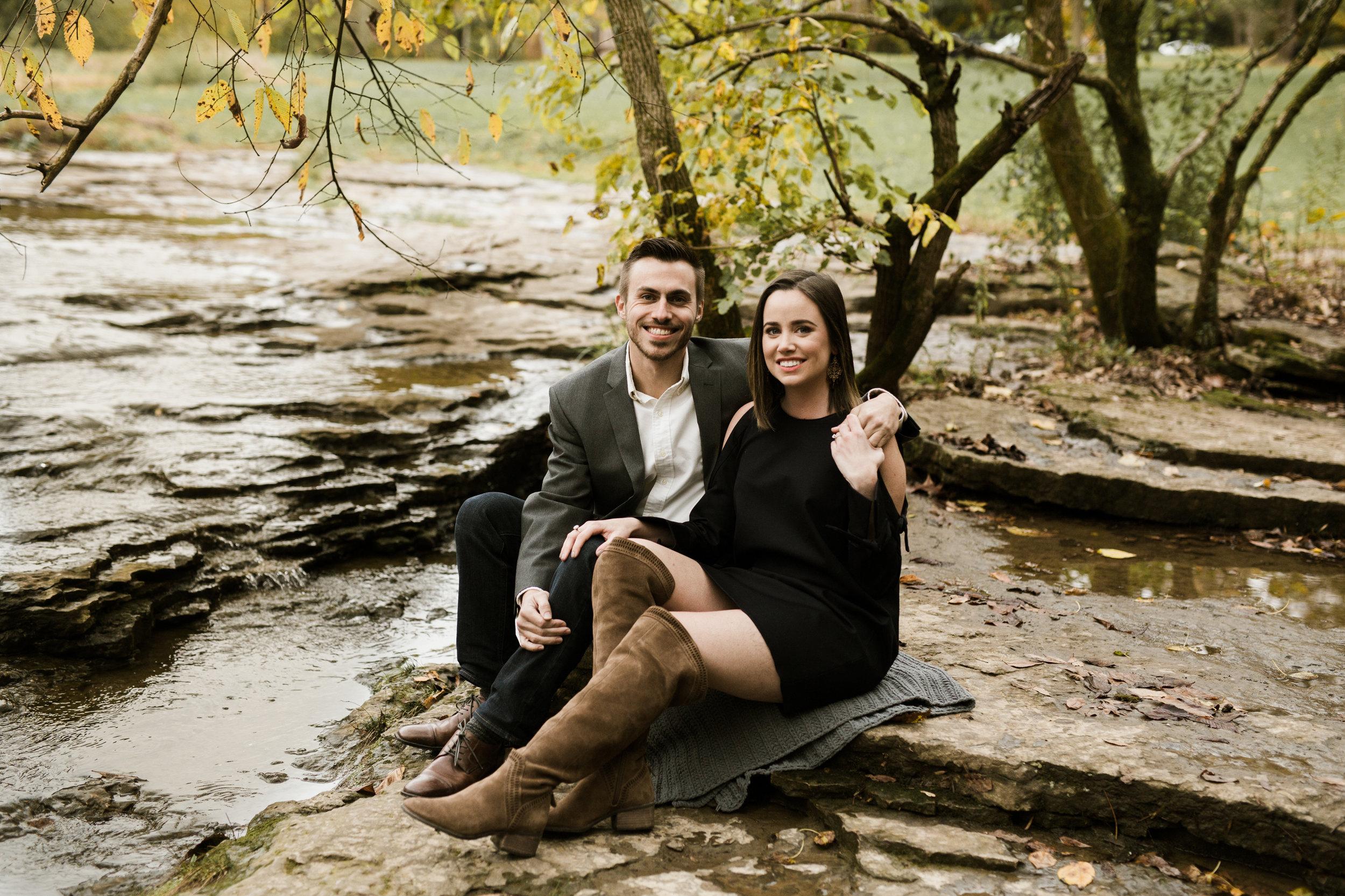 Kelsey and Daniel Engagement 2018 Crystal Ludwick Photo Louisville Wedding Photographer Kentucky Wedding Photographer (27 of 31).jpg