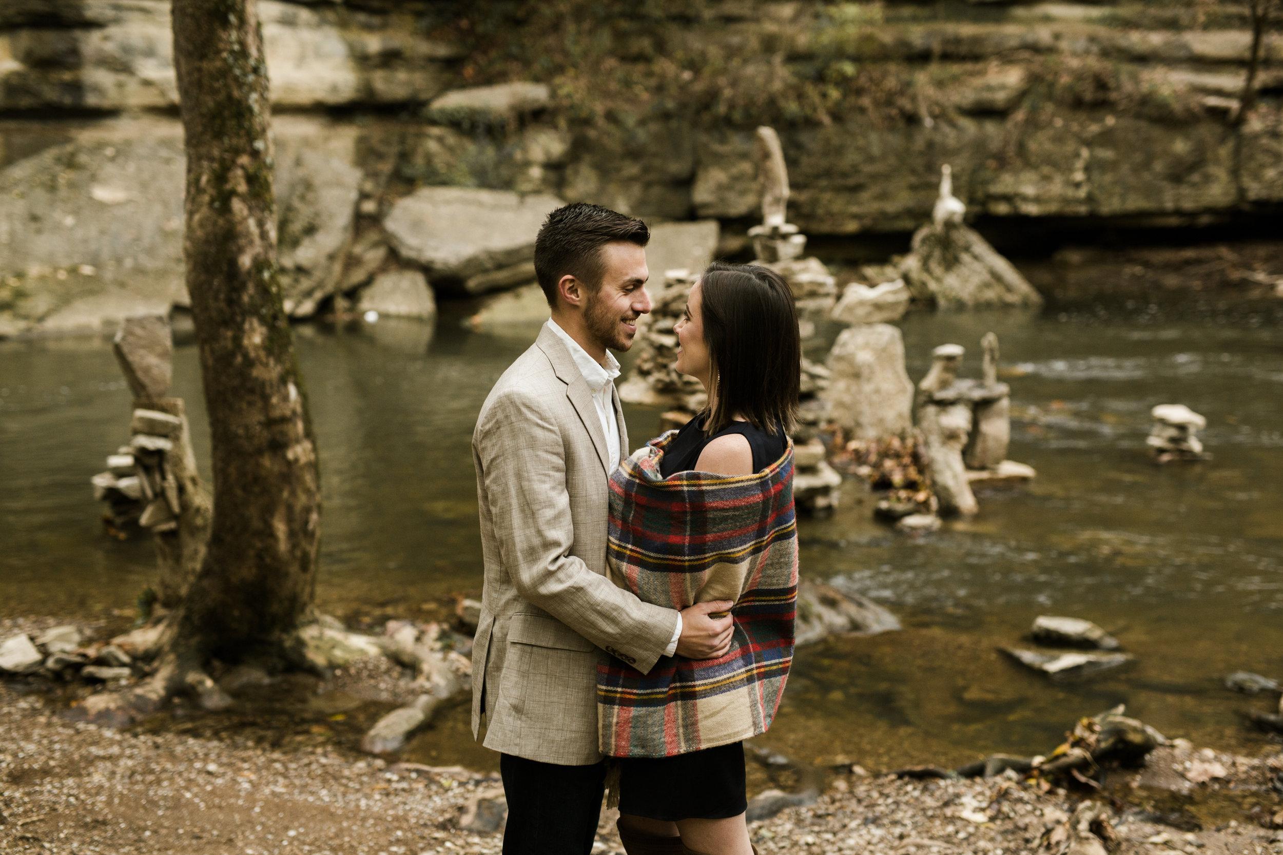 Kelsey and Daniel Engagement 2018 Crystal Ludwick Photo Louisville Wedding Photographer Kentucky Wedding Photographer (30 of 31).jpg