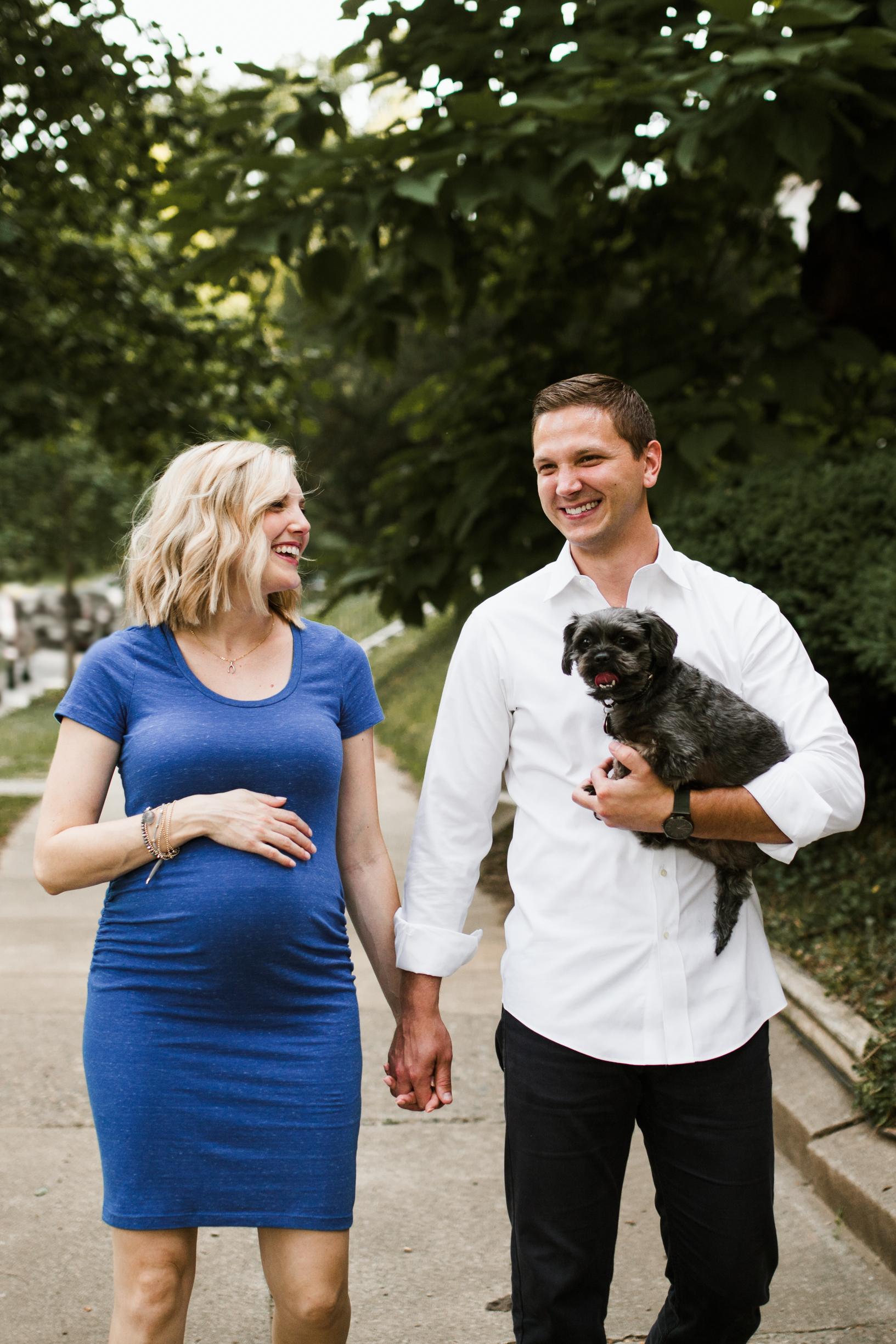Sam, Wes, Tuck & Sloane Baby Bump 2018 Crystal Ludwick Photo WEBSITE (20 of 47).jpg