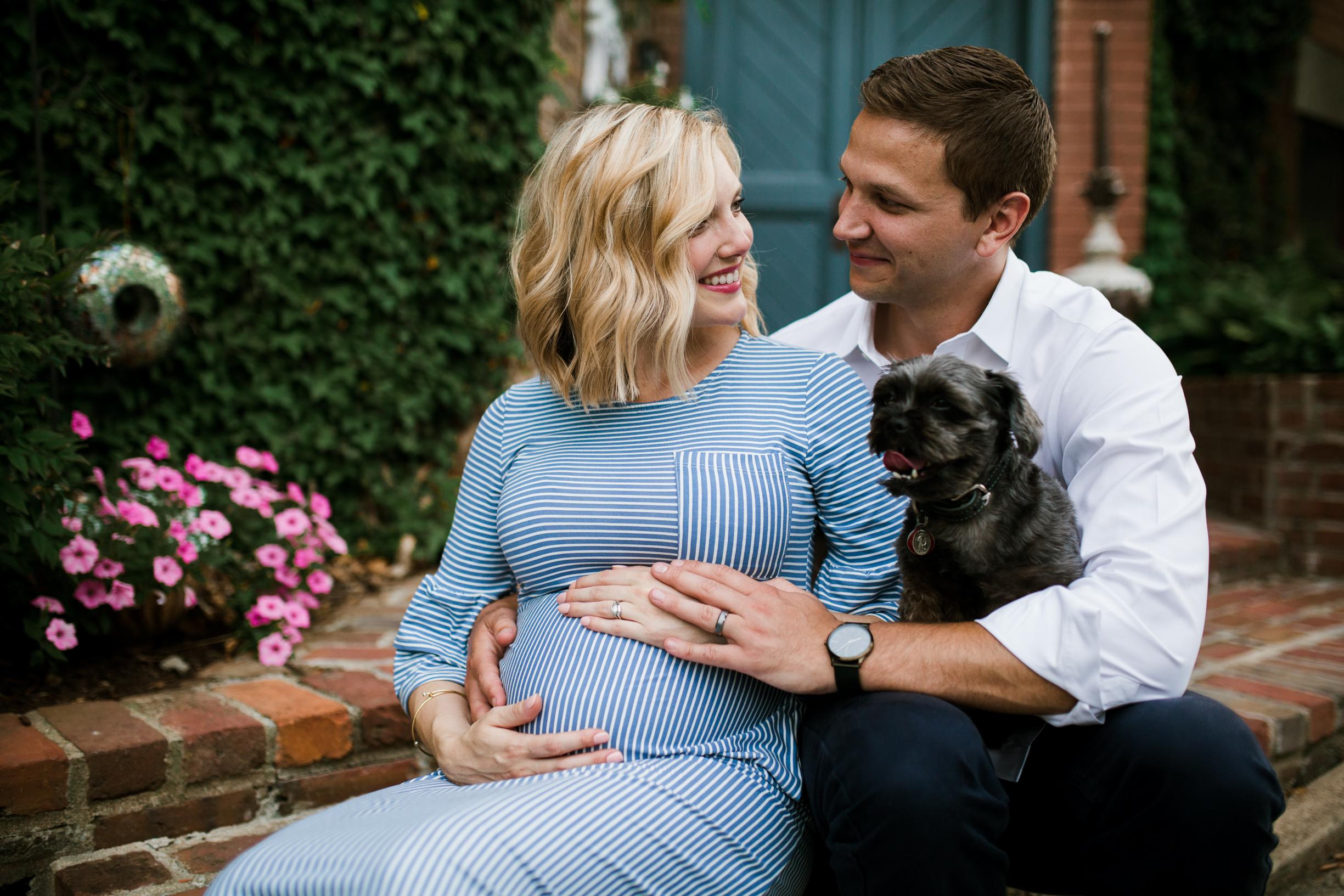 Sam, Wes, Tuck & Sloane Baby Bump 2018 Crystal Ludwick Photo WEBSITE (32 of 47).jpg