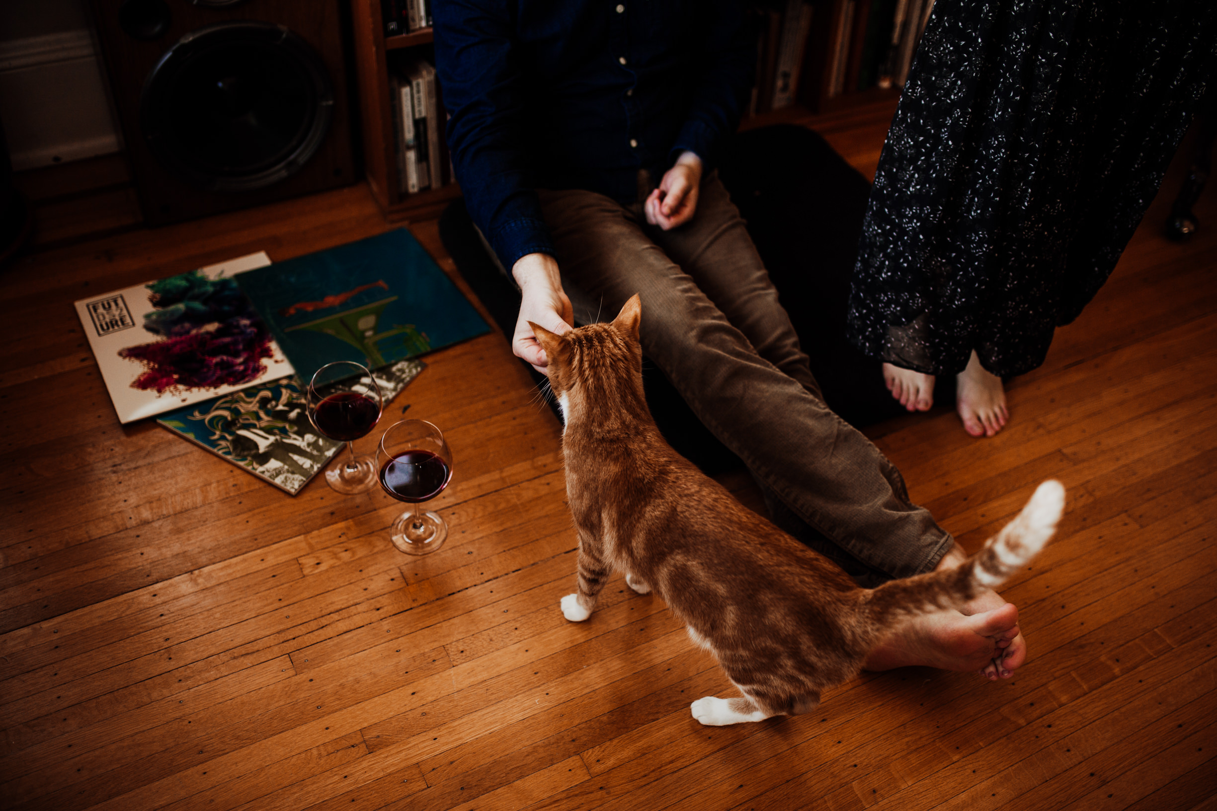 louisville-engagement-photographer-record-store-in-home-session-crystal-ludwick-photo (2 of 53).jpg