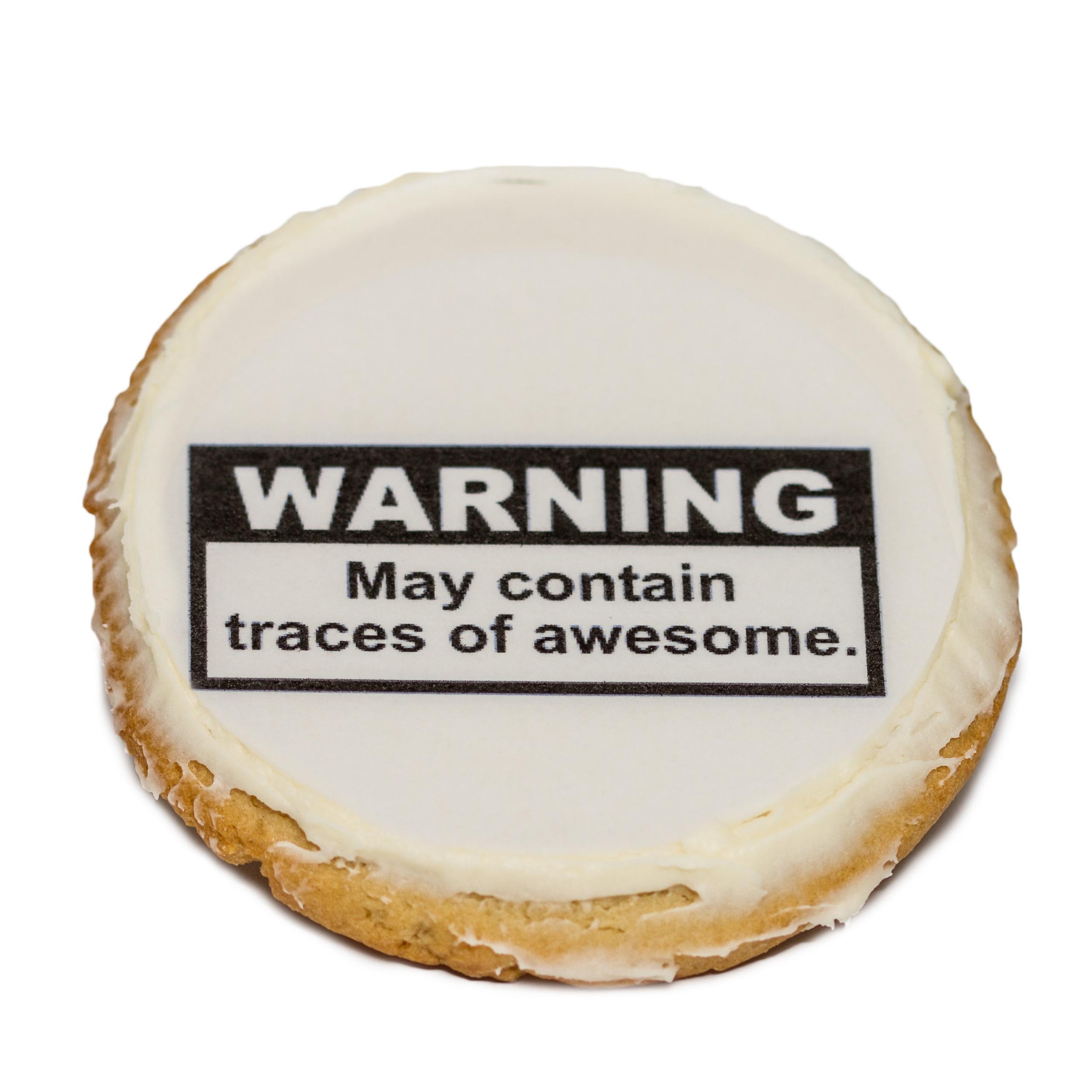 C.W.A. - Warning