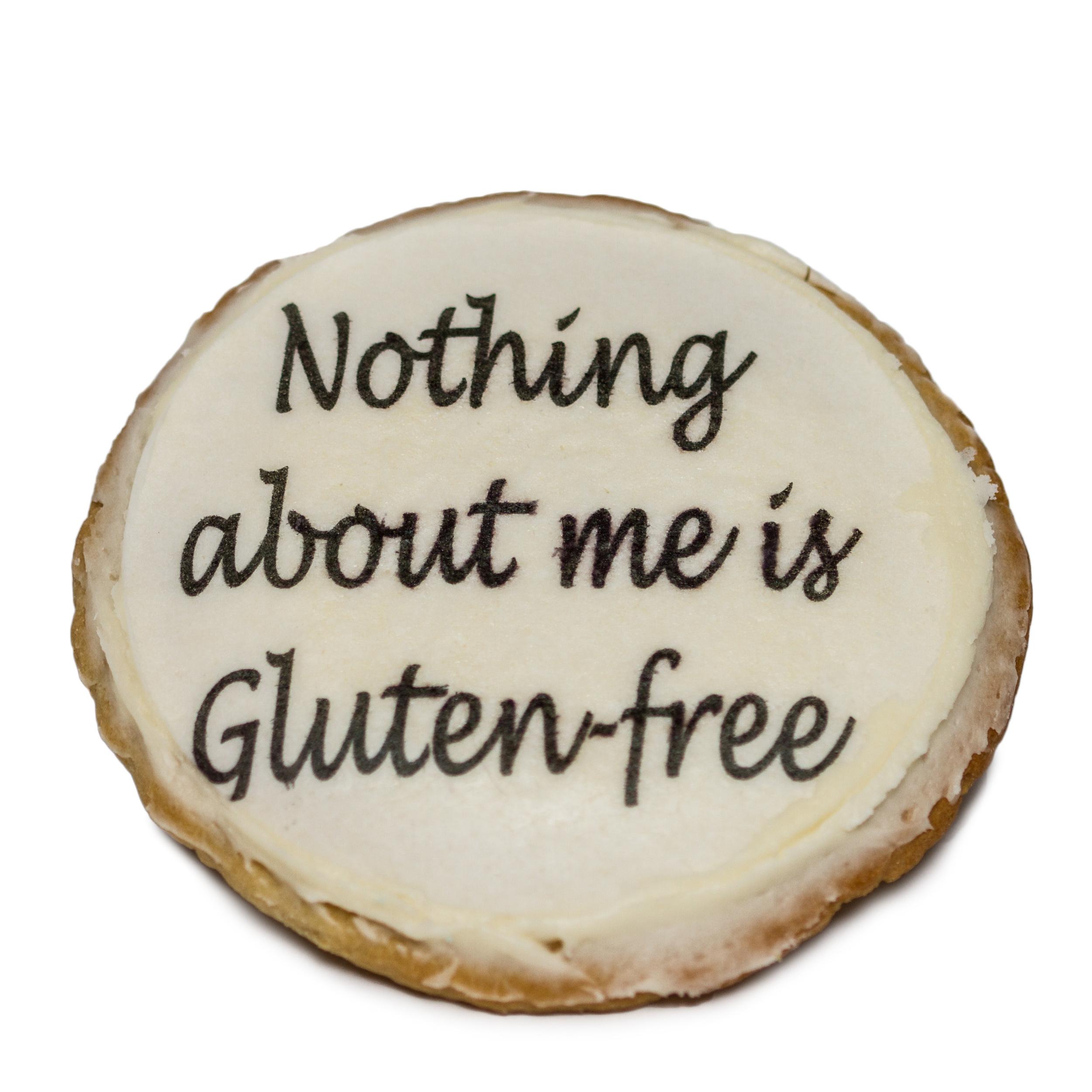 C.W.A.-Gluten Free