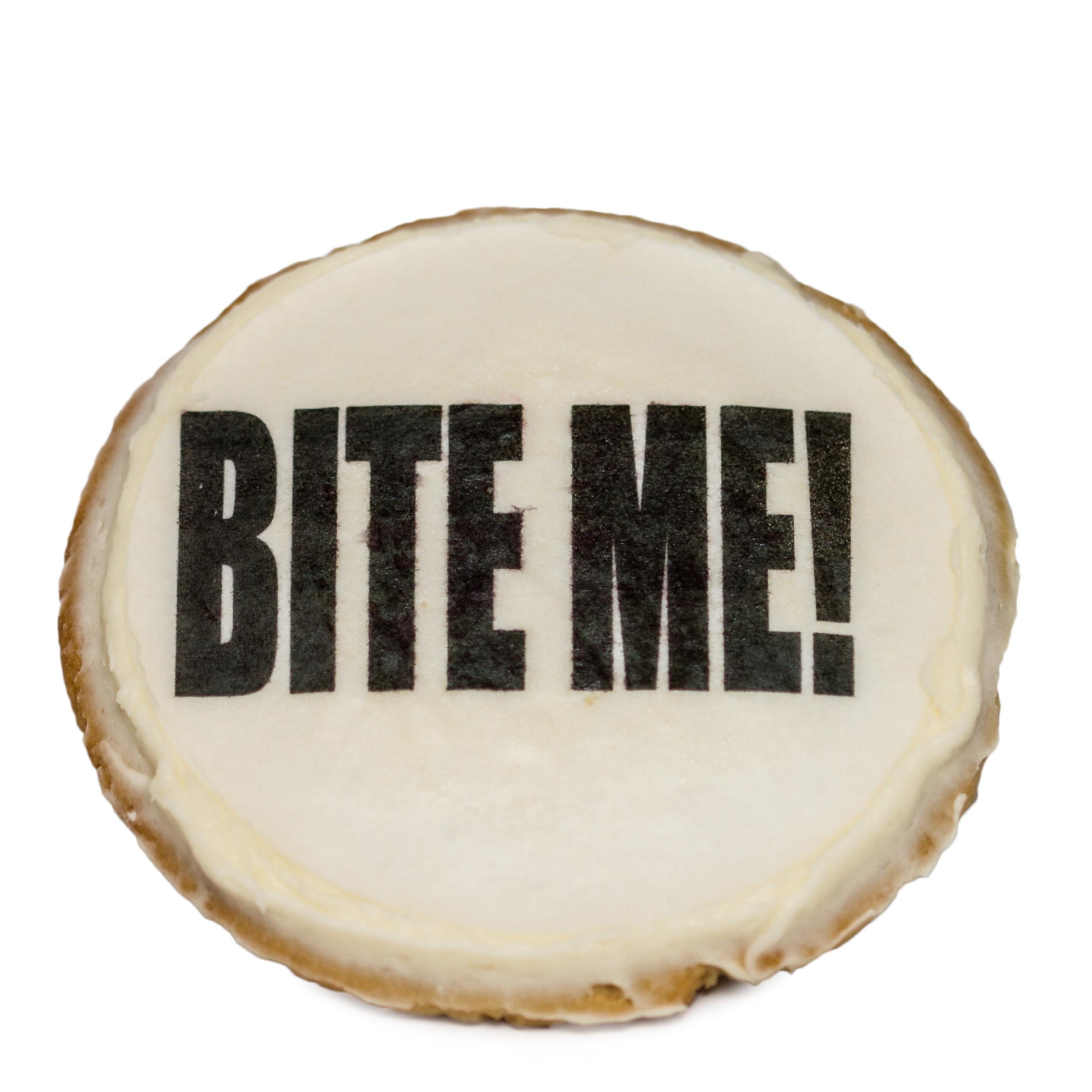 C.W.A. - Bite Me!
