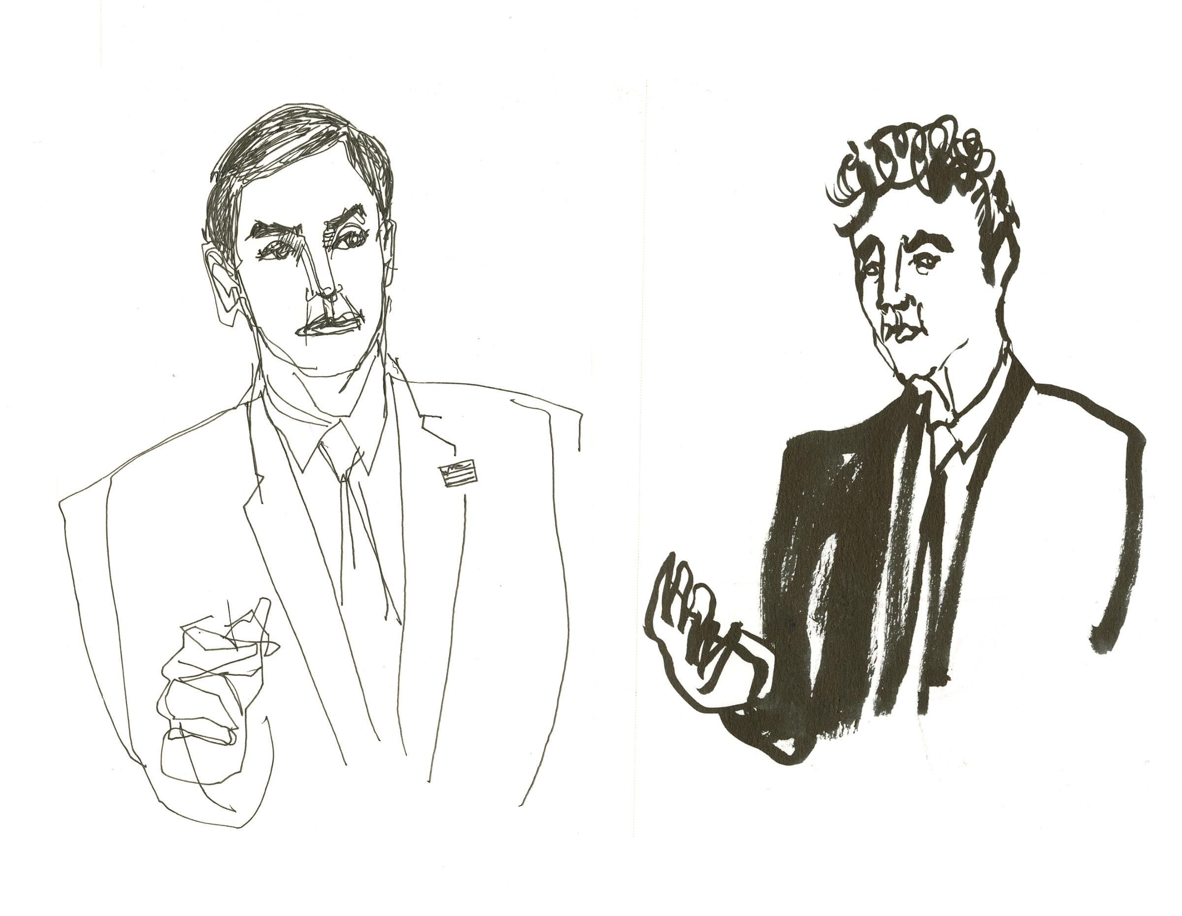 Rubio and Rand