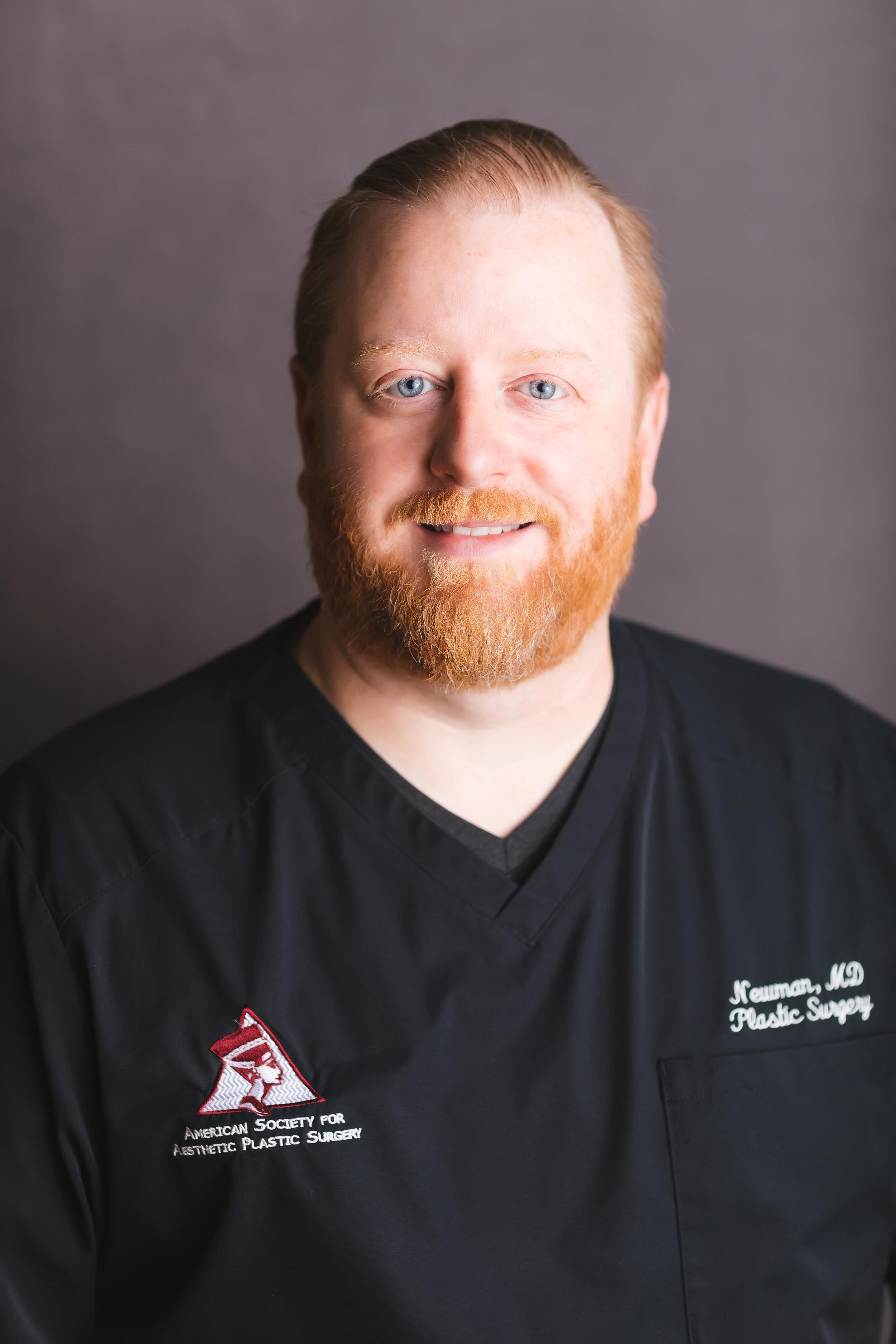 Adam G. Newman, MD   Board Certified Plastic Surgeon