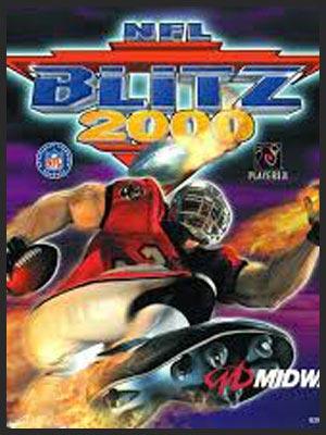 NFL BLITZ: 2000