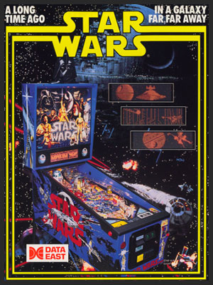 STAR WARS: PINBALL
