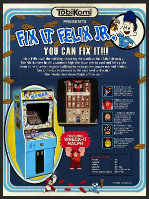 16-Bit Bar+Arcade Indy