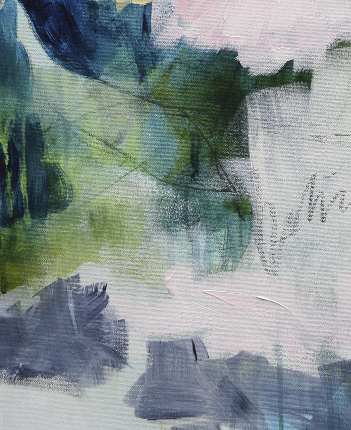 JULIE BRETON | ABSTRACT DETAIL