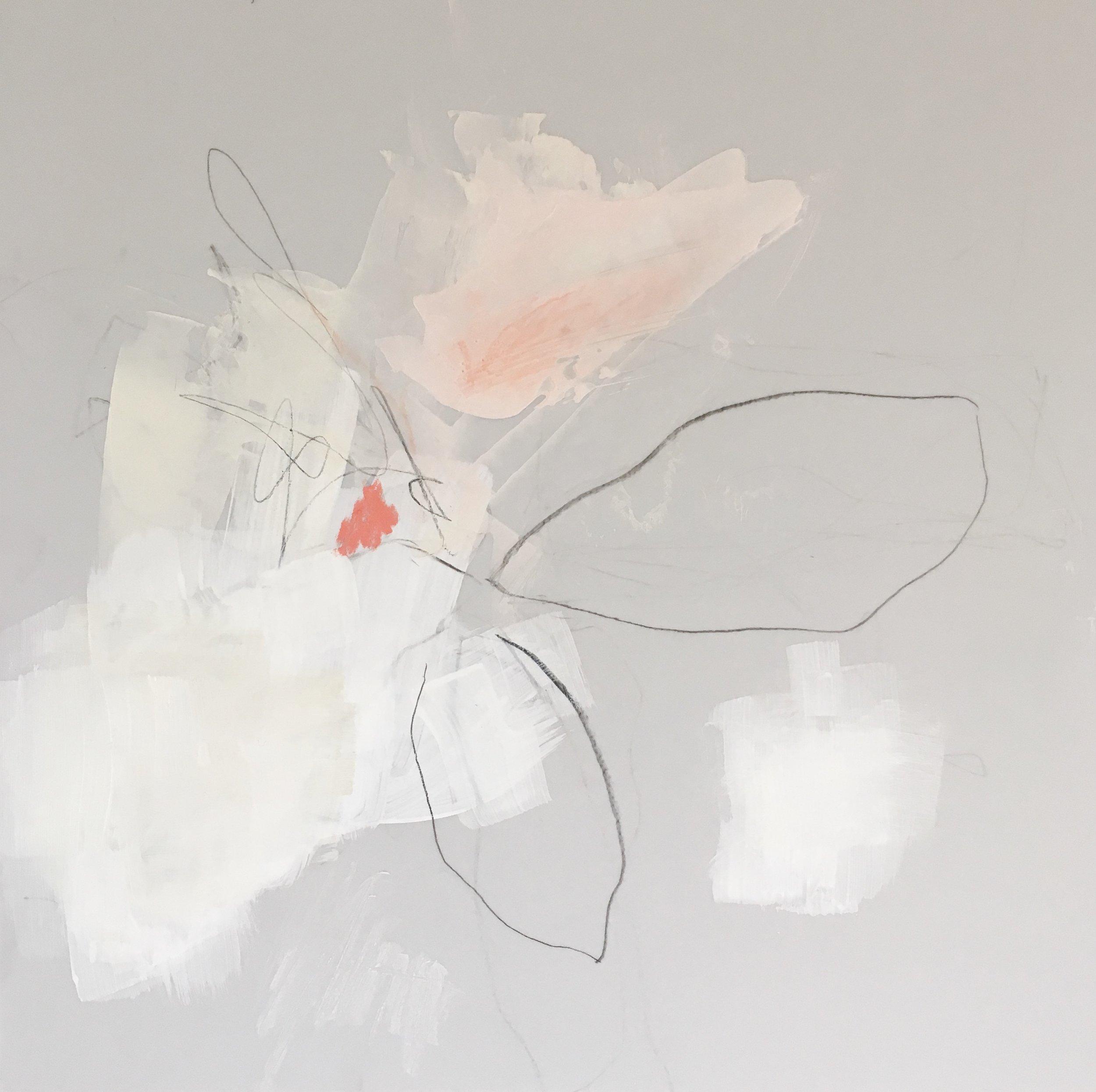 JULIE BRETON ART | BOTANICAL DRAWING