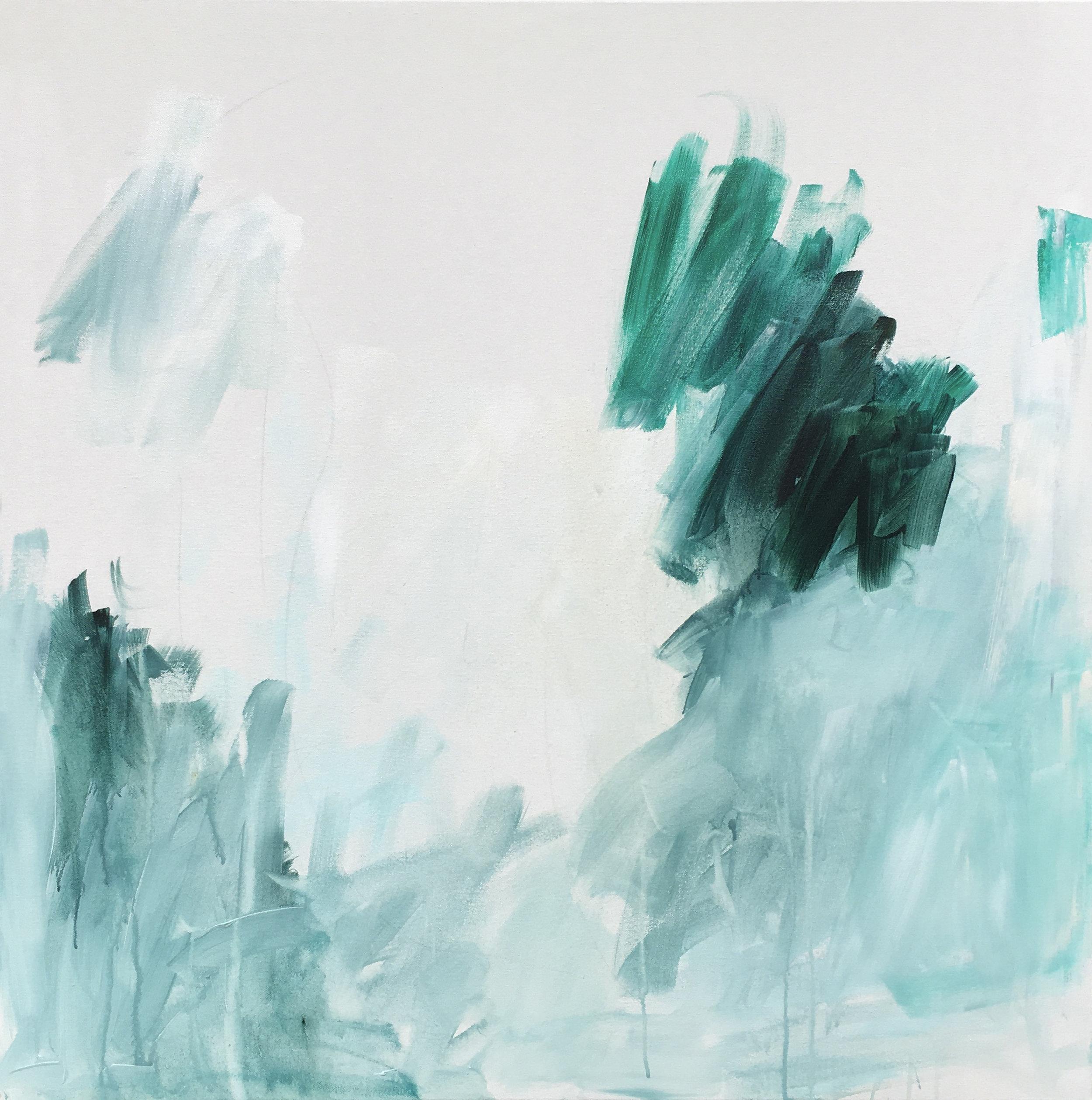 JULIE BRETON ART | WORK IN PROGRESS