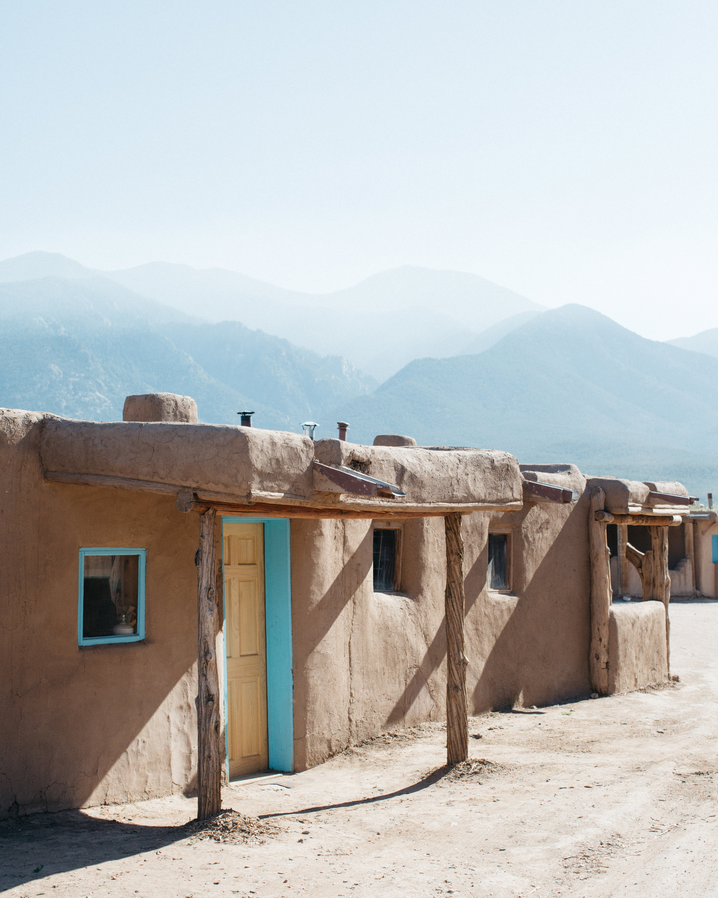TAOS, NMstayAirbnb: Sister Casita. i adored staying here. it was conveniently located and cozy.drinkTaos Mesa Brewing. perfectly situated off a desert road surrounded by mountains, also a music venue.eatLove Apple. do not miss this one. a local, organic, farm to table restaurant. perhaps my favorite meal of the summer.Cid's Grocery. a local, organic grocery. we loved their pre-made section for hikes.see & doTaos Pueblo Community. such an incredible place, make sure to check the website for closure updates.Harwood Museum of ArtTaos Ski Valley. Hike to Williams Lake in warmer months.Rio Grande Gorge BridgeShree YogaGhost RanchCarsons National Forest -