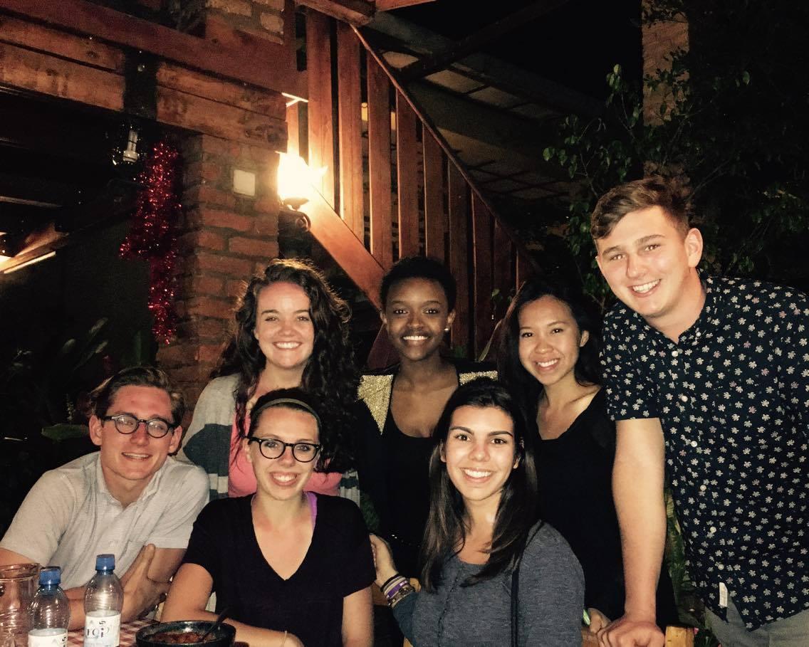 We found a Bennie in Kigali!