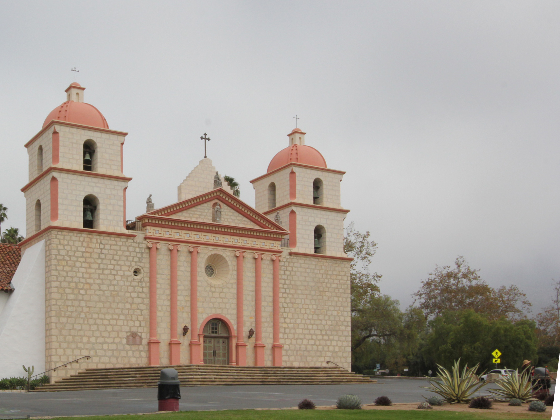 Mission Church - After - 2015