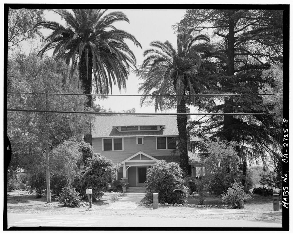 Ernst Mueller House
