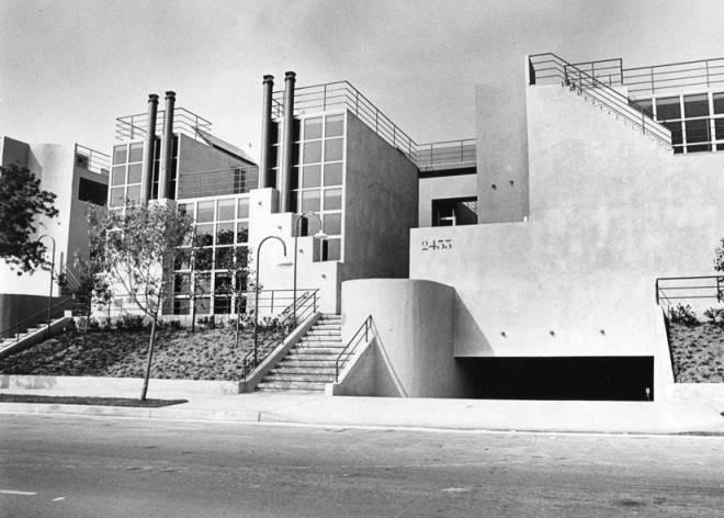 (Los Angeles Public Library)