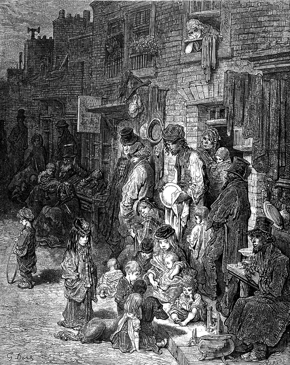 Wentworth Street Whitechapel