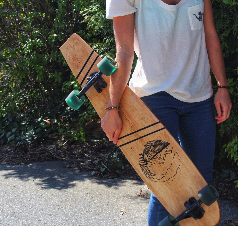 Top 10 Punto Medio Noticias | Custom Longboard Deck Builder