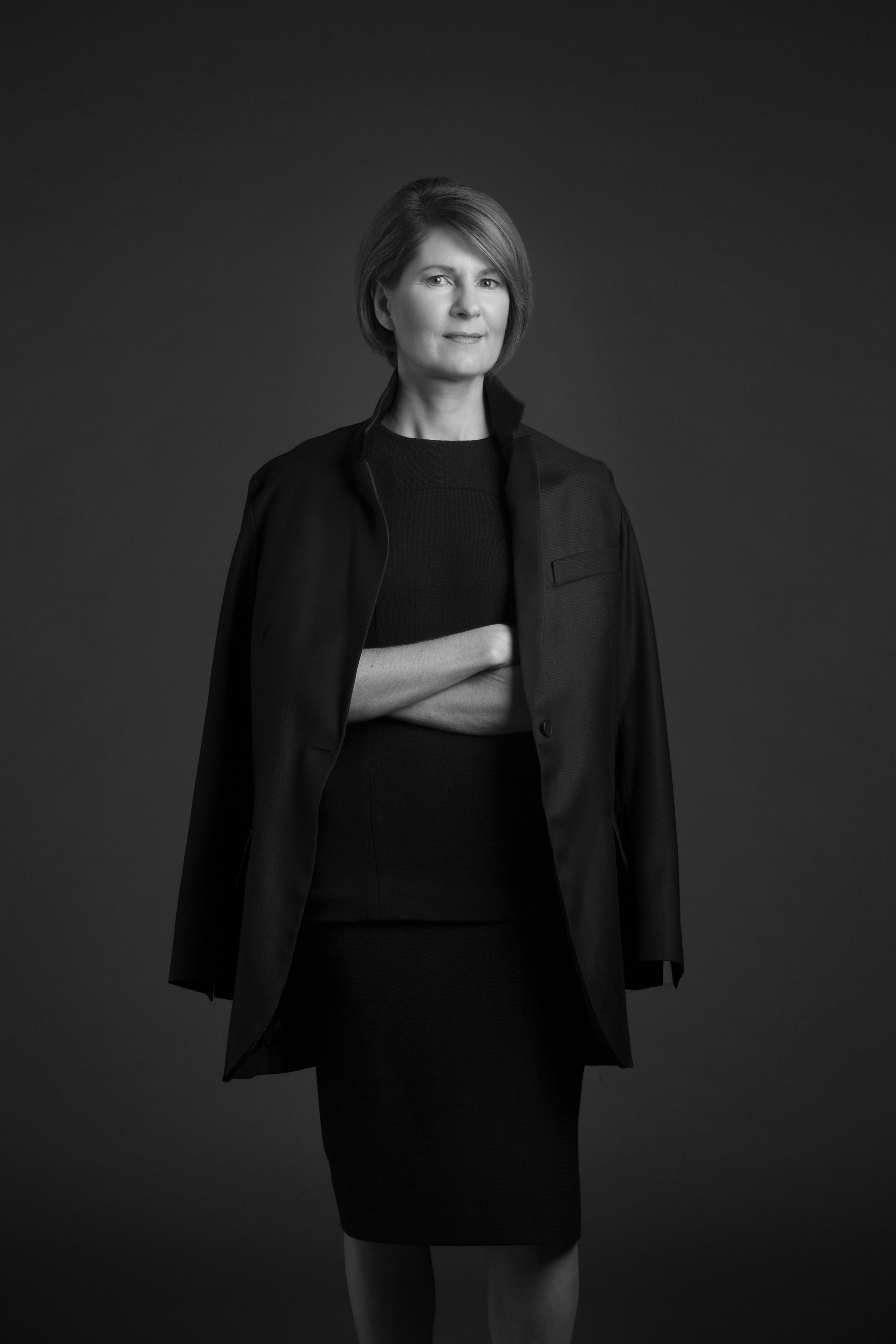 Wendy Doyle, Women's Foundation President & CEO