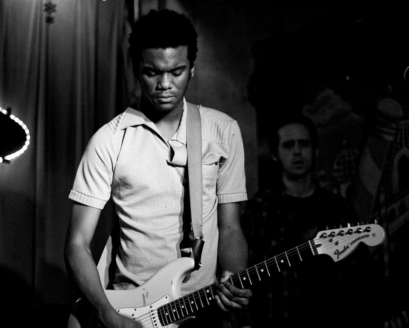 Gary Clark Jr. plays the Continental Club