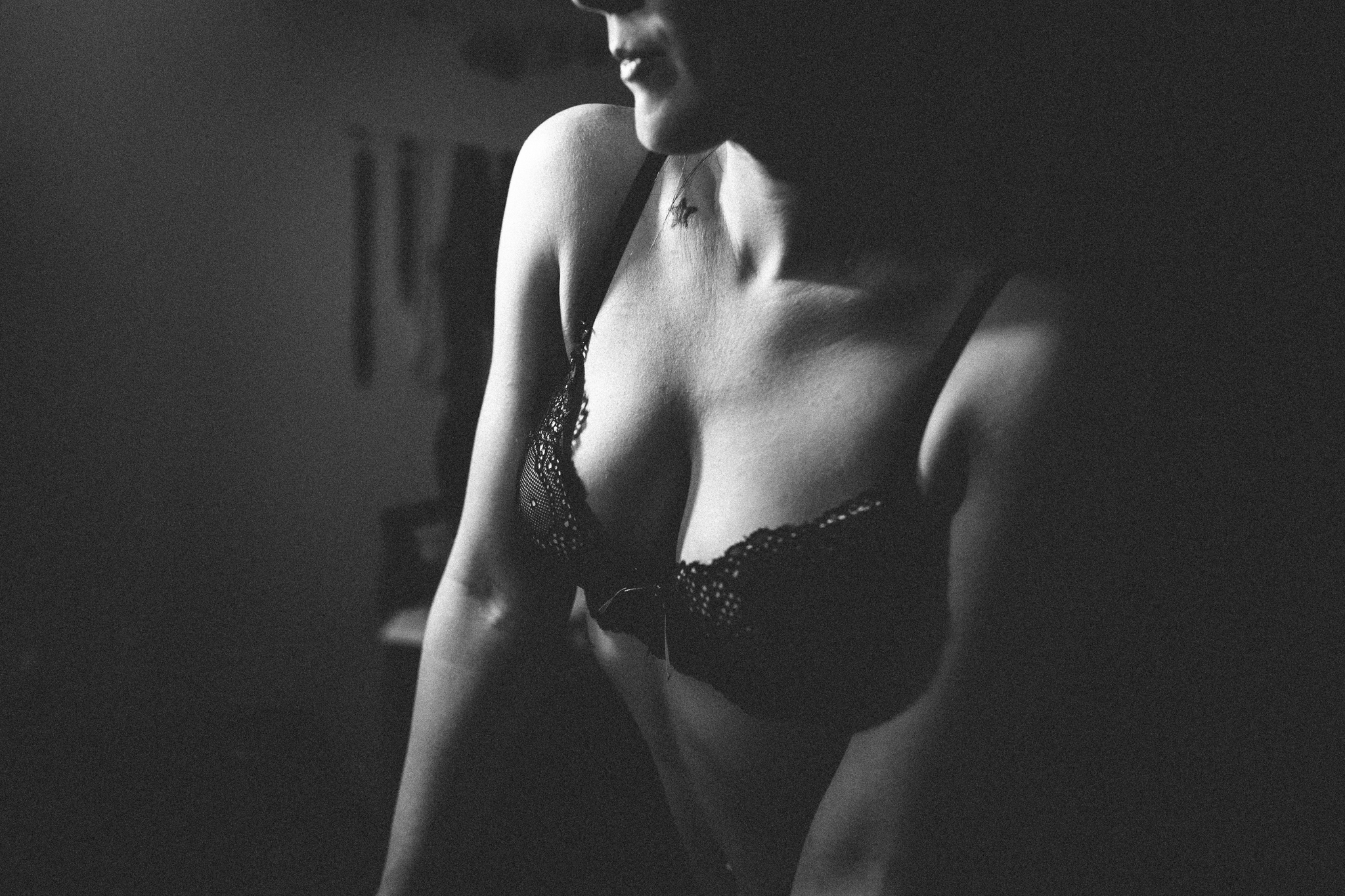 44/366 | I never get tired of boudoir.