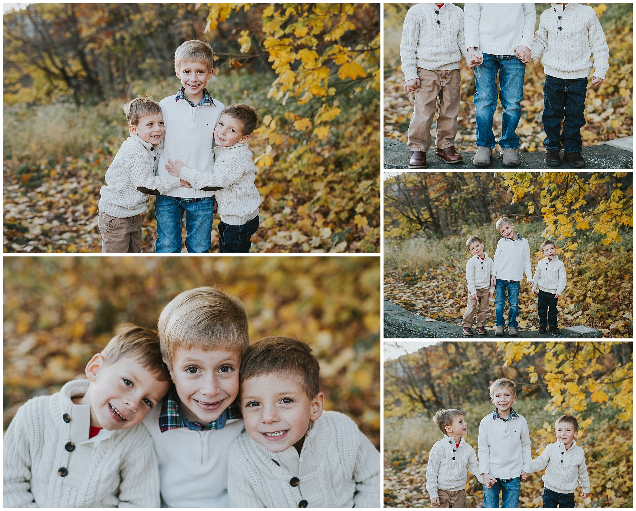 West Point family session