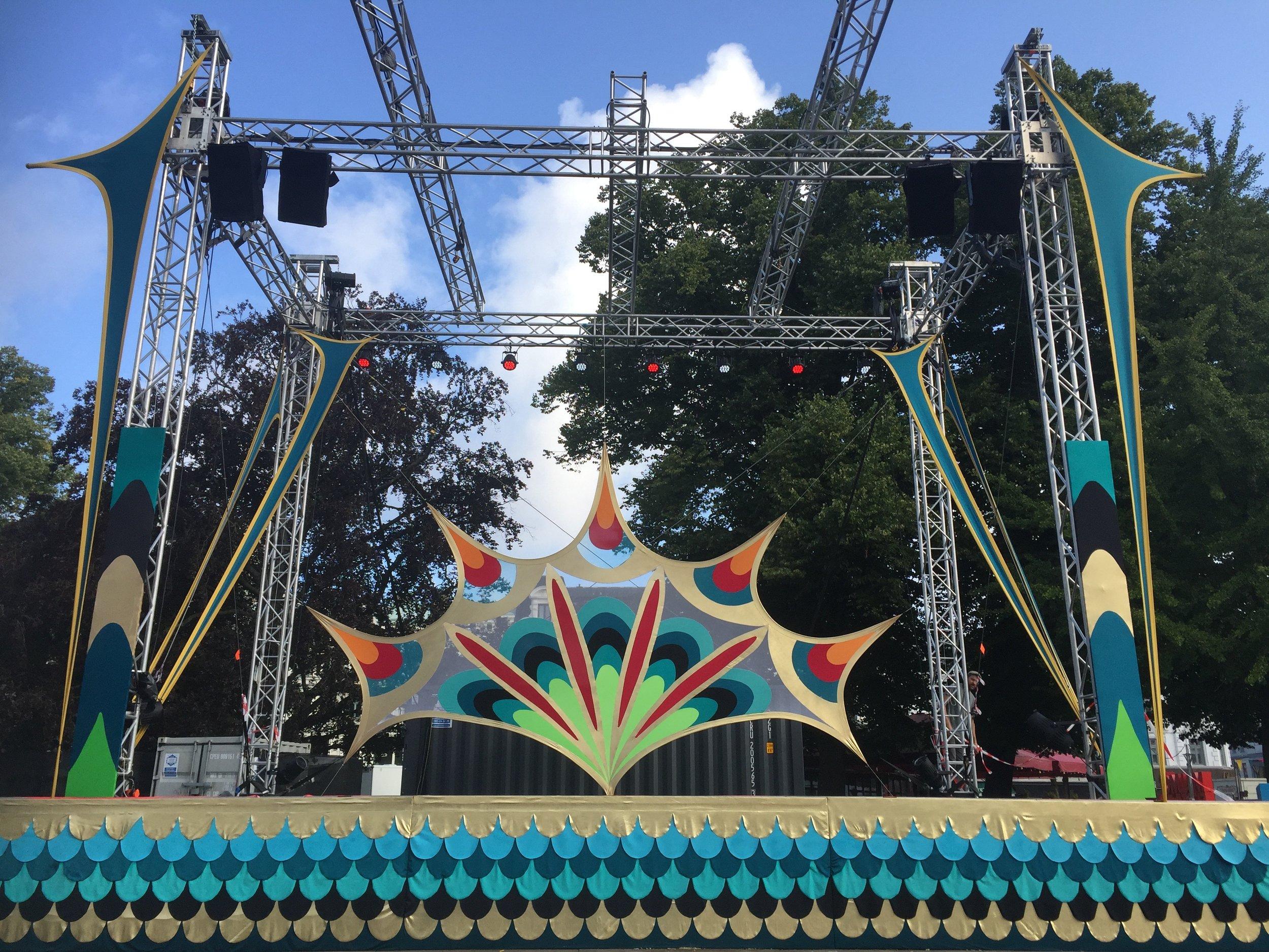 Malmö Festivalen Gustav Adolfs torg 2017