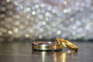 wedding bands photograph adelaide