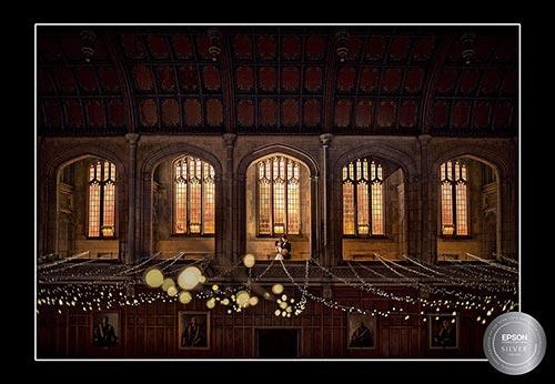 university Adelaide hall wedding