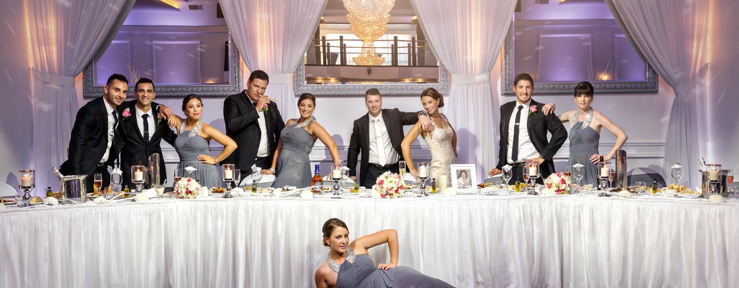 John Di Fede wedding masterpiece photo