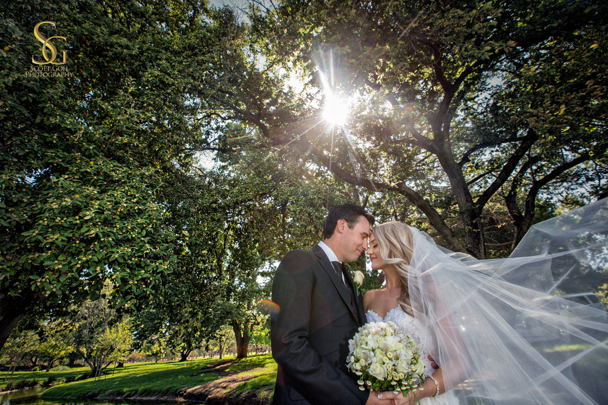 Natural Light Adelaide Wedding Photography