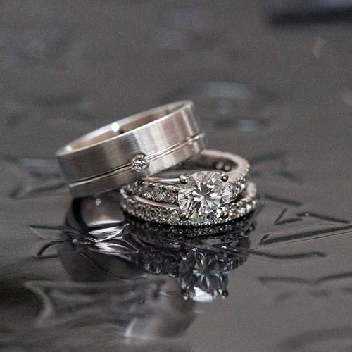 wedding rings bands