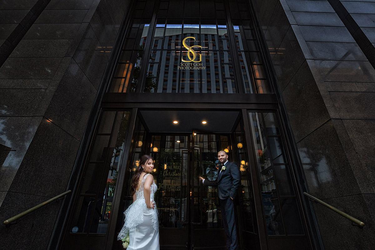 adelaide jamie italian wedding
